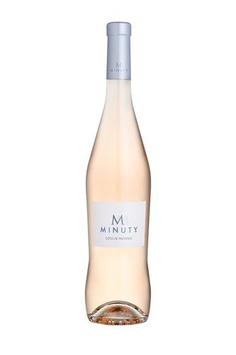 "Minuty ""M"" Cuvée Rosé - 2019 - Chateau Minuty, Gassin en Provence (FR)"