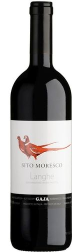 Gaja - Sito Moresco Langhe DOP - 2018 - 37.5 cl - Barbaresco, Piemont (IT)
